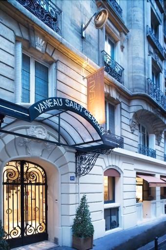 Vaneau Saint Germain Hotel, Paris