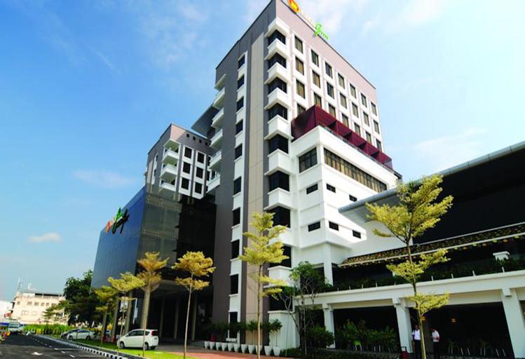 Kings Green Hotel City Centre Melaka, Kota Melaka