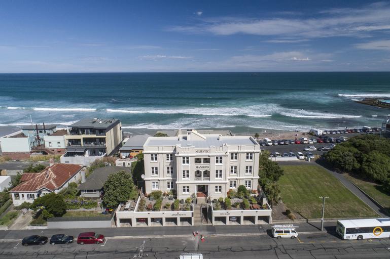 Apartments at St Clair, Dunedin