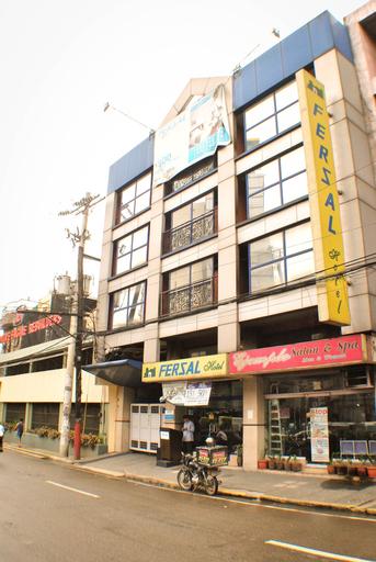 Fersal Hotel Manila, Manila