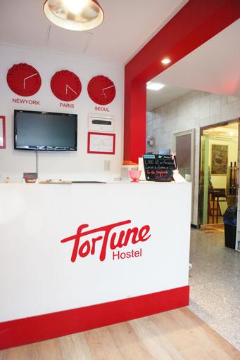 Fortune Hostel Jongno, Jung