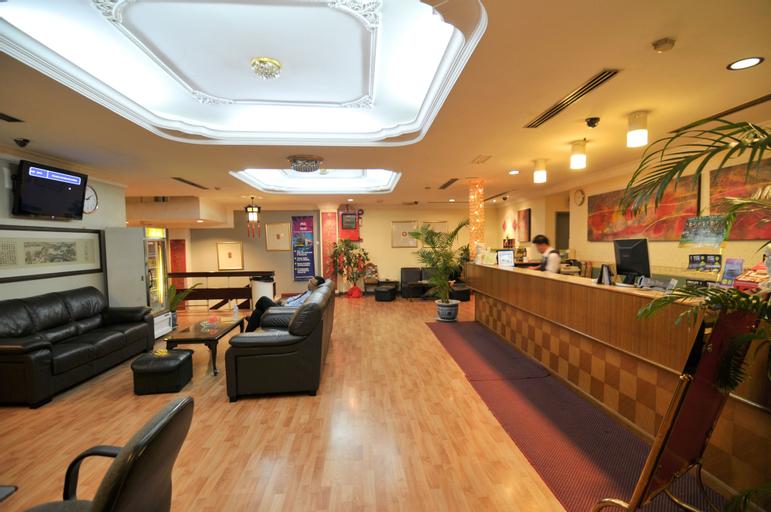 Hotel China Town Inn, Kuala Lumpur