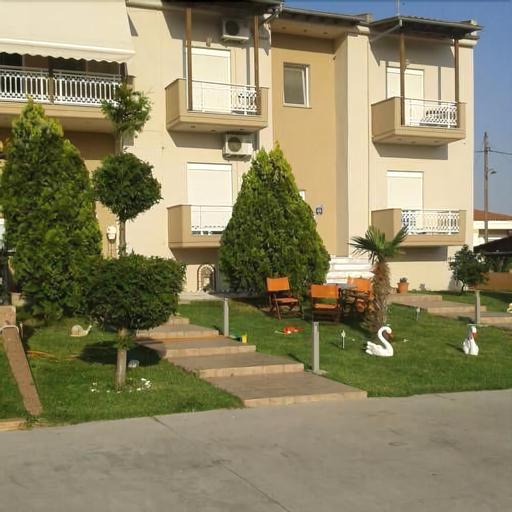 Hotel La Strada, East Macedonia and Thrace