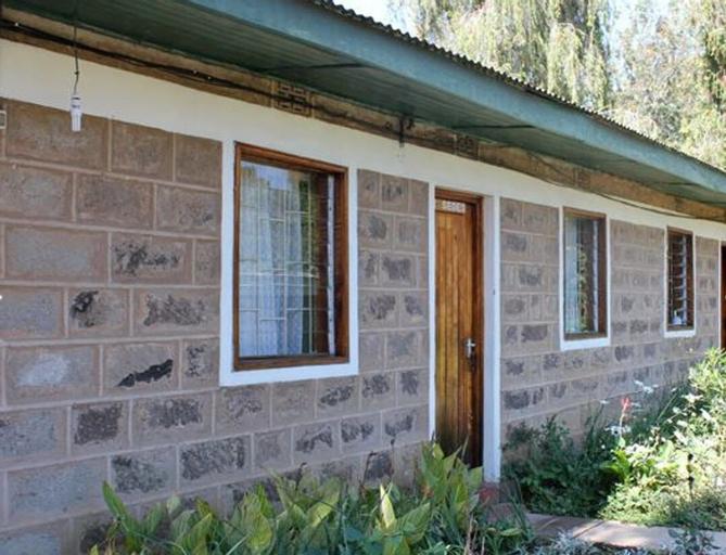 Bantu Mountain Lodge, Kieni