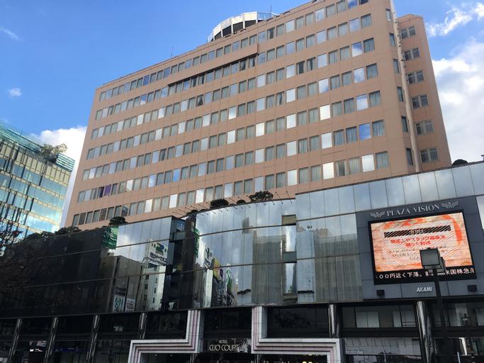 Hotel Clio Court Hakata, Fukuoka