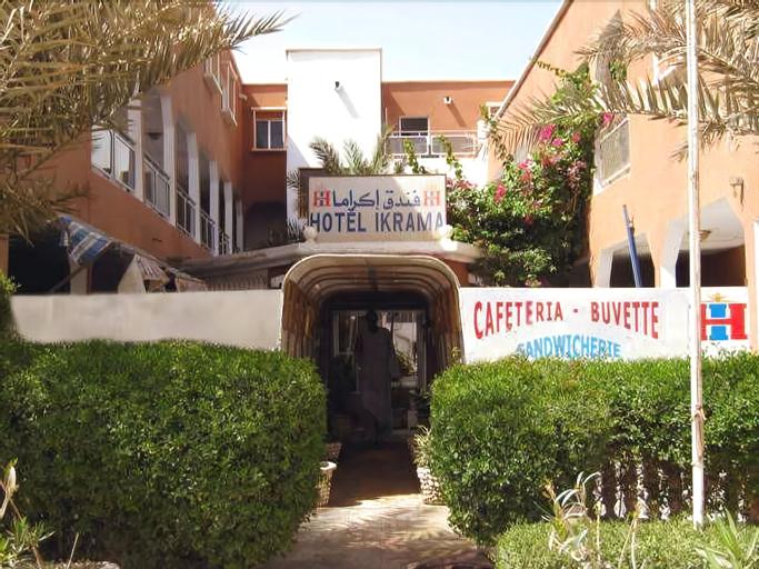 Hotel Ikrama - Hostel, Nouakchott