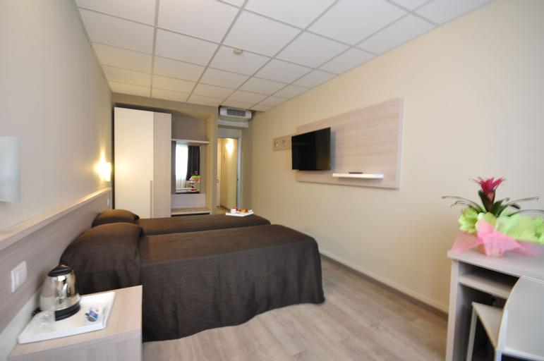 Best Quality Hotel Politecnico, Torino