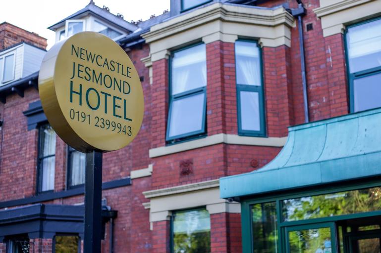 Newcastle Jesmond Hotel, Newcastle upon Tyne
