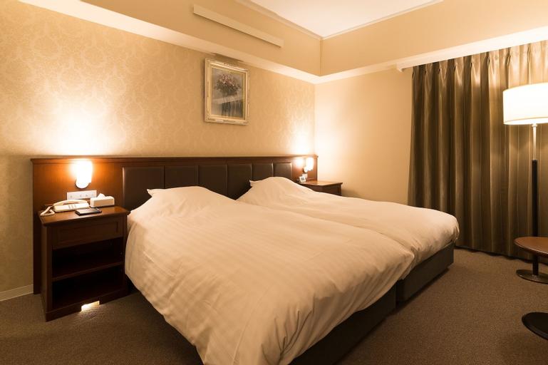 Rihga Hotel Zest Takamatsu, Takamatsu