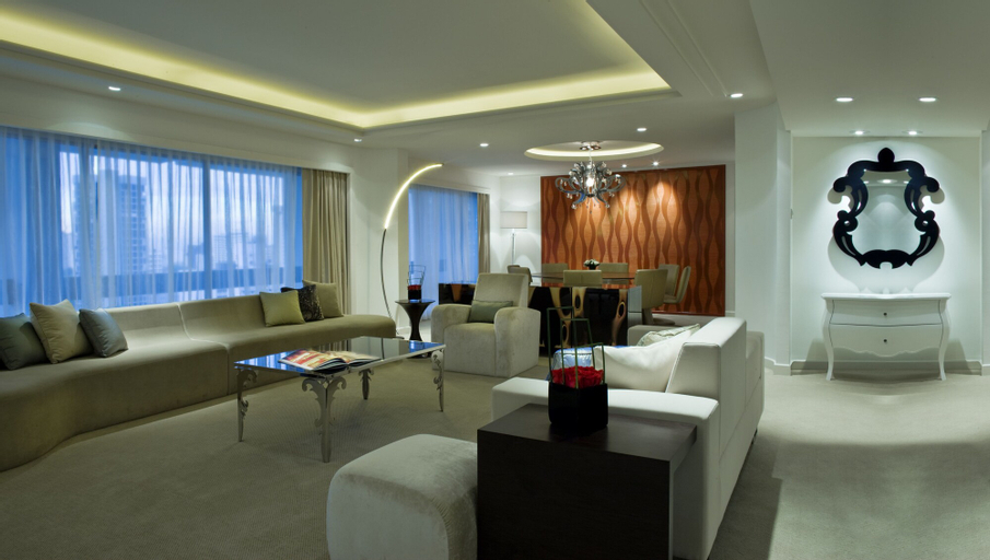 Hilton Singapore (SG Clean Certified, Staycation Approved), Orchard