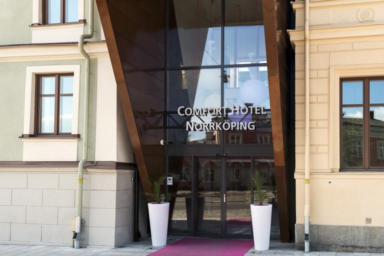 Comfort Hotel Norrköping, Norrköping