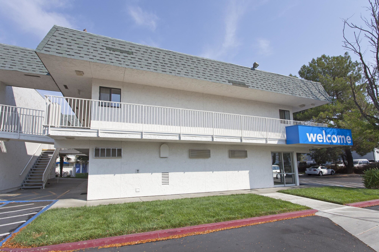 Motel 6 Davis - Sacramento Area, Yolo