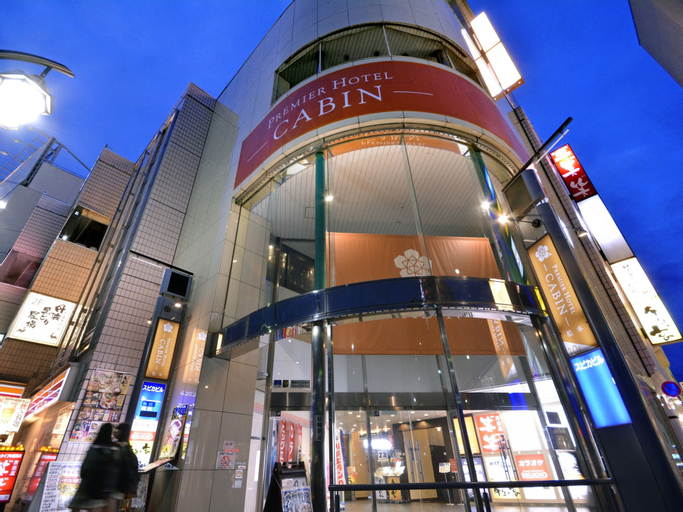 Premier Hotel Cabin Matsumoto, Matsumoto