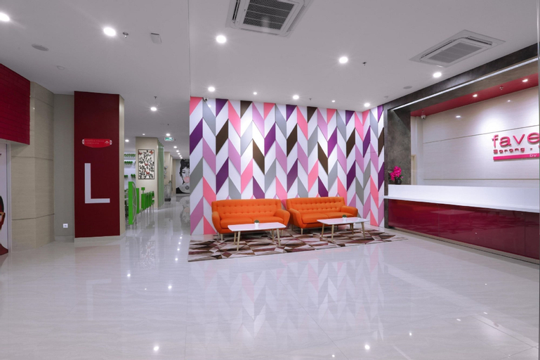 favehotel Sorong, Sorong