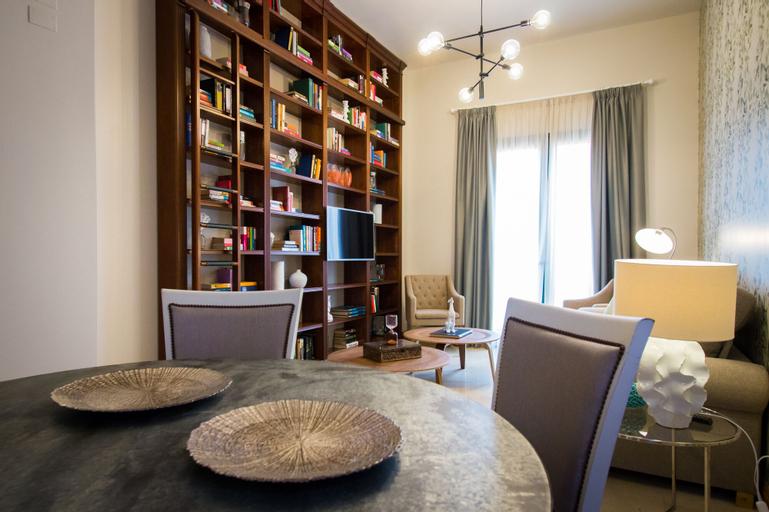 Holidays2Malaga Premium Apartments, Málaga
