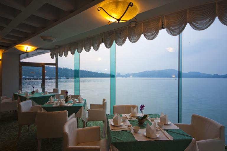 The Richforest Hotel- Sun Moon Lake, Nantou