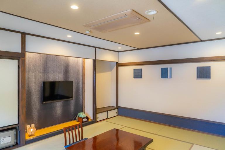 Wakamatsu Honten, Narita