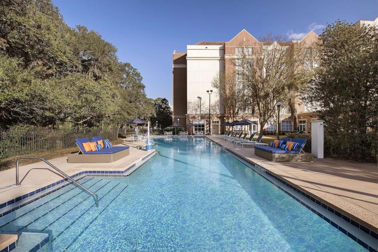 Hilton University of Florida Conference Center Gainesville, Alachua