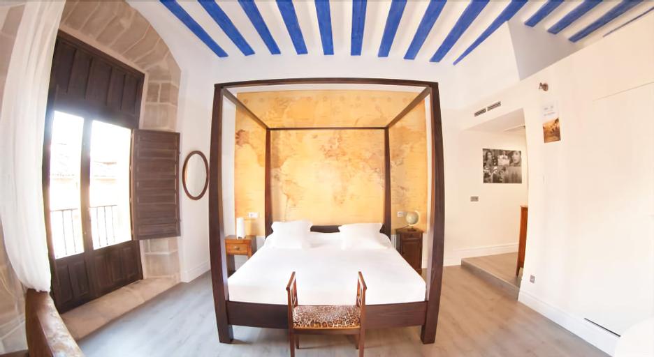 Rusticae Hotel Teatrisso, La Rioja