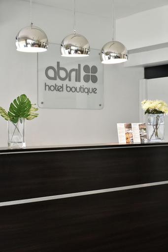 Abril Hotel Boutique, Capital