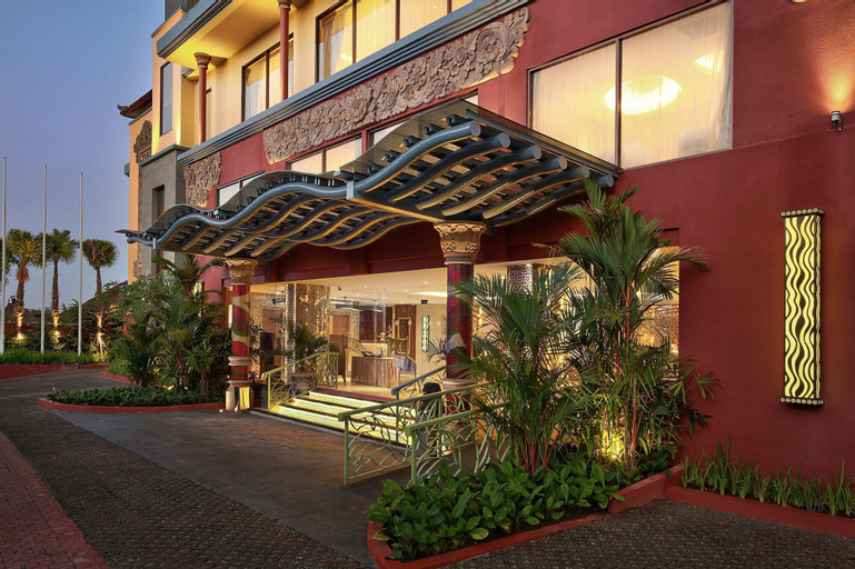 SenS Hotel & Spa Conference Ubud Town Centre, Gianyar