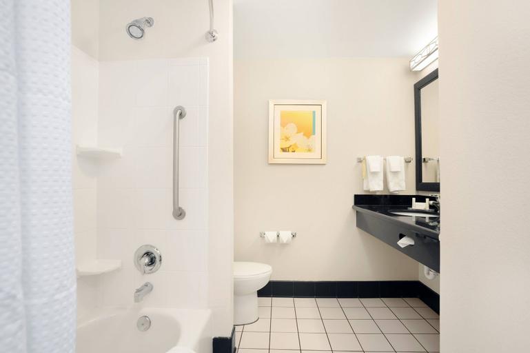 Fairfield Inn & Suites St. Augustine I-95, Saint Johns
