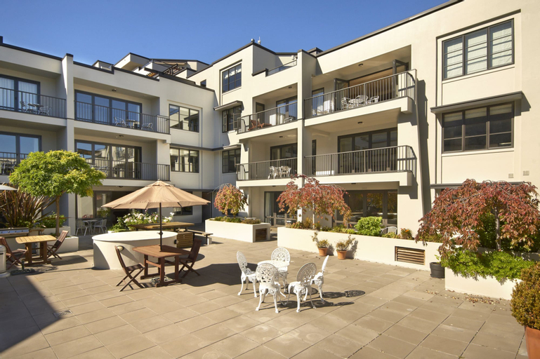 The Glebe Apartments, Queenstown-Lakes