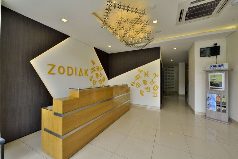 Zodiak Kebon Jati by KAGUM Hotels, Bandung