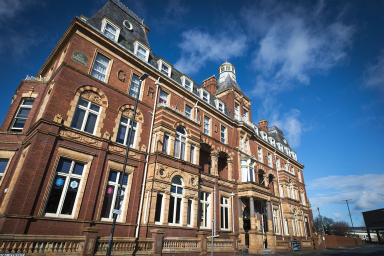 Best Western Grand Hotel, Hartlepool