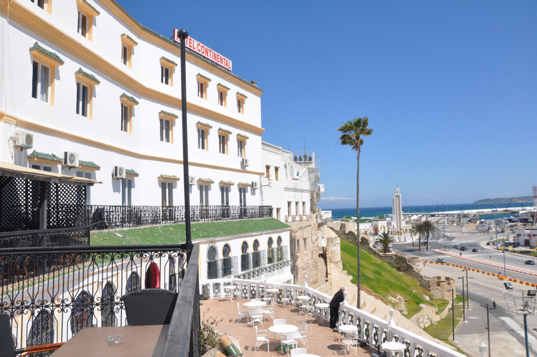 Hotel Continental, Tanger-Assilah