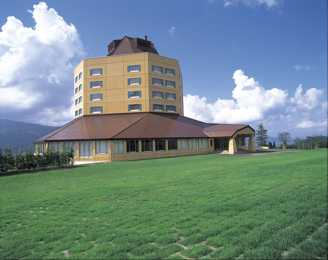 Maiko Kogen Hotel, Minamiuonuma