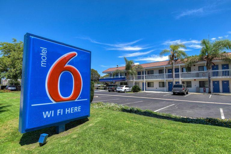 Motel 6 Los Angeles - Pomona, Los Angeles