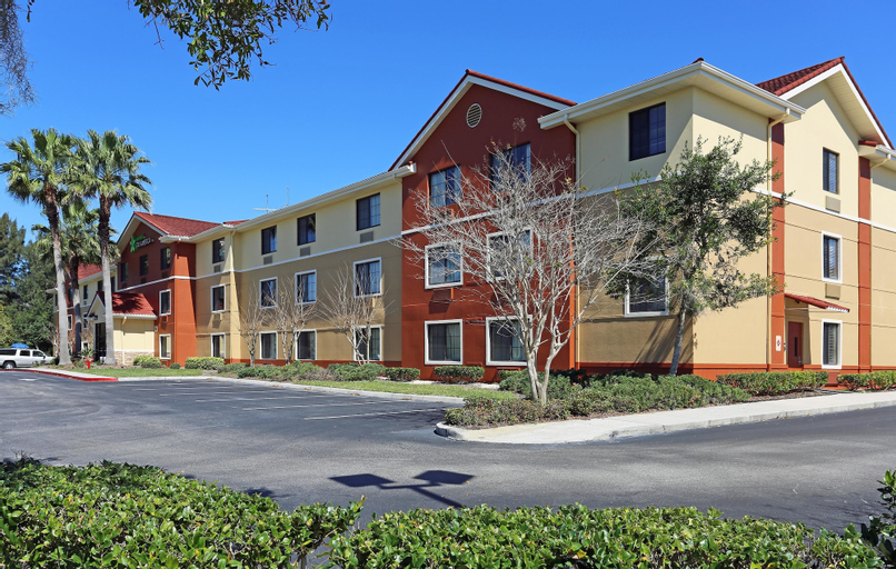 Extended Stay America - Melbourne - Airport, Brevard