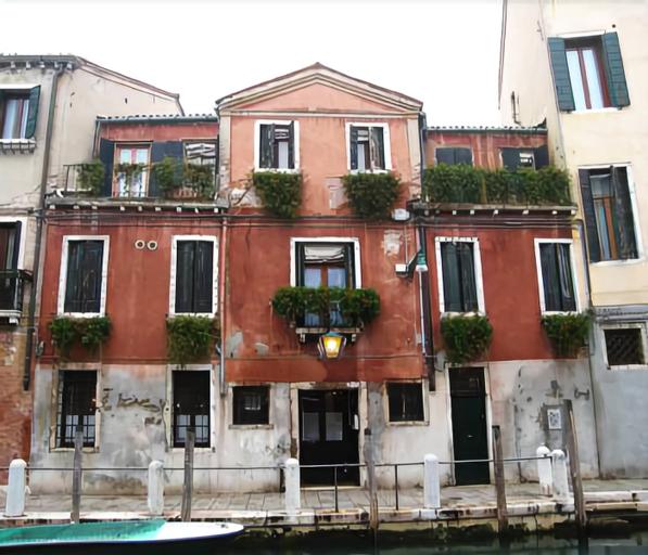 Antica Locanda Montin, Venezia