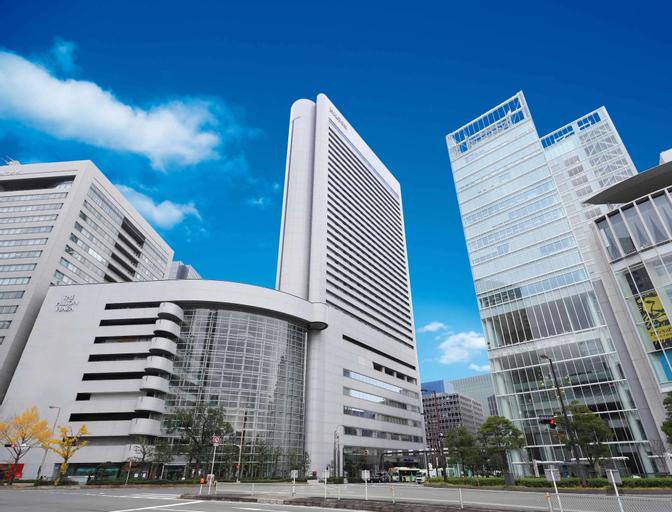 Hilton Osaka, Osaka