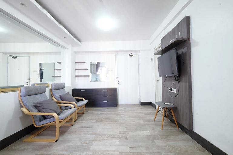 Spacious Apartment at Green Bay Pluit, North Jakarta