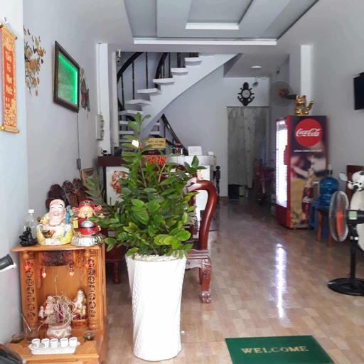 Khach San Le Vy, Quận 1