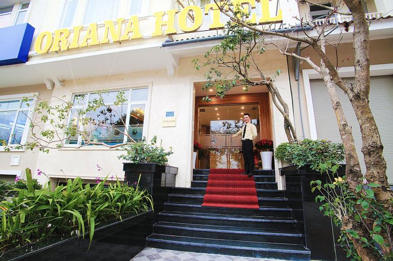 Oriana Hotel, Hoài Đức
