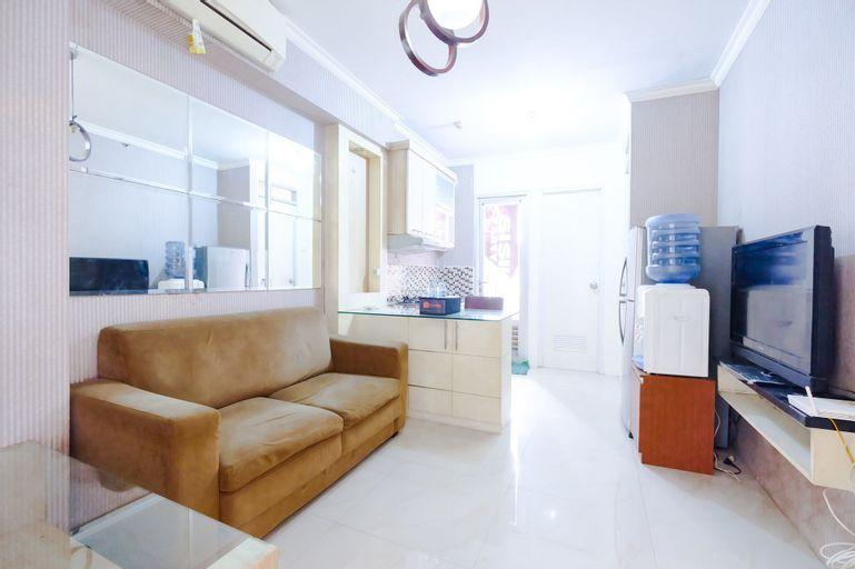Modern Gading Nias Apartment, North Jakarta