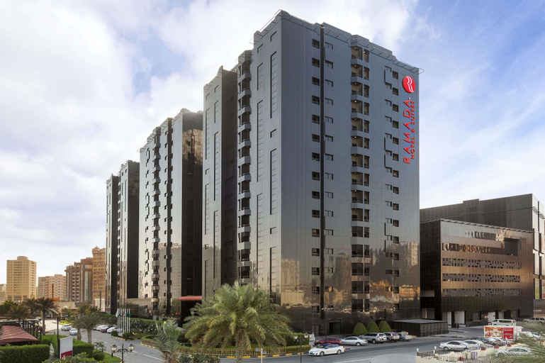 Ramada Hotel And Suites Ajman,