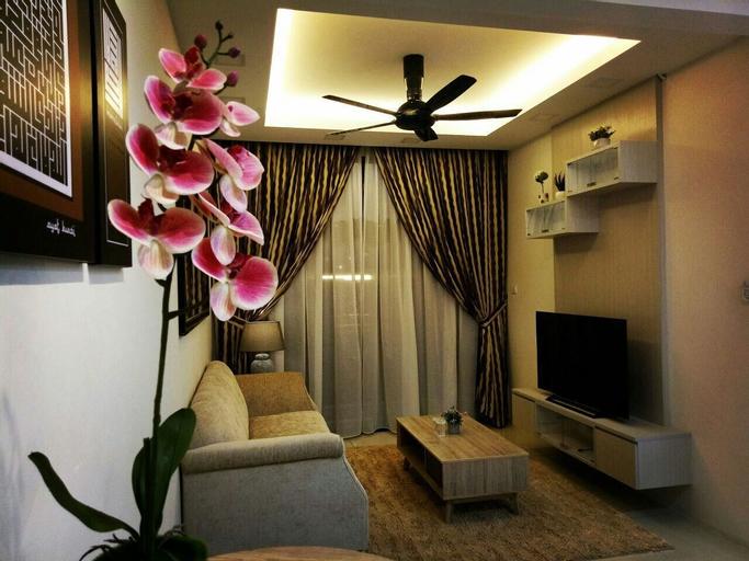 Greenfield Residence Kota Kinabalu, Kota Kinabalu