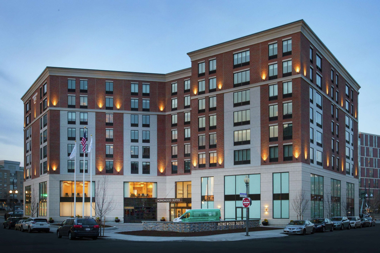 Homewood Suites by Hilton Providence Downtown, Providence