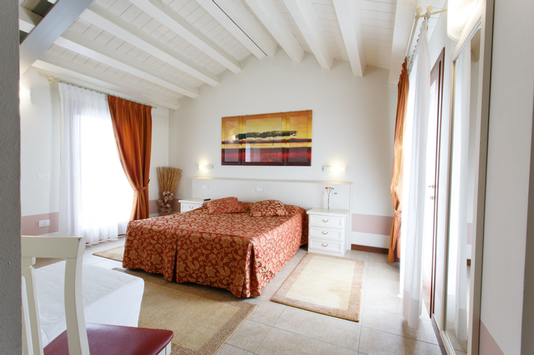Sweet Home, Treviso