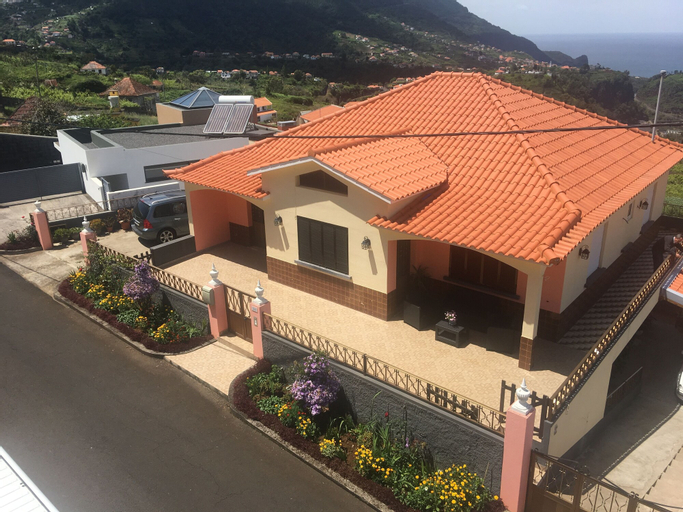 Pereira's house - Mountain & Sea, Machico