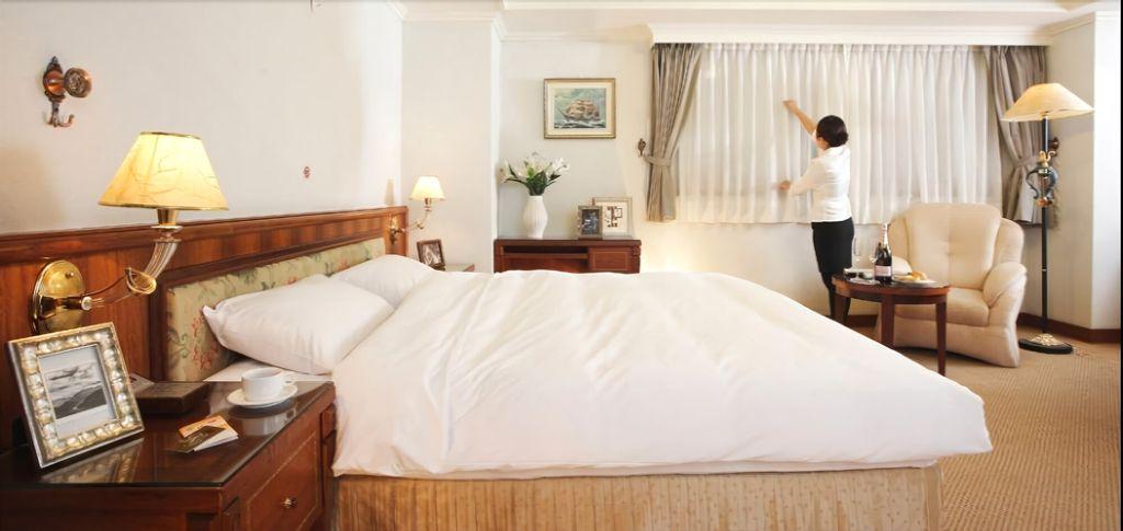 Kingdom Hotel, Hsinchu City