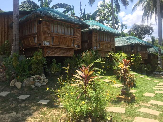 Coco Garden Villas, El Nido