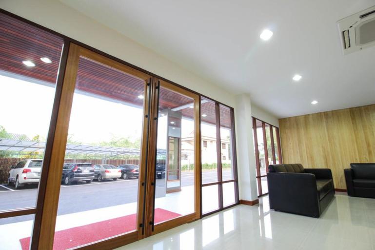 Tai-Shan Suites, Muang Ratchaburi