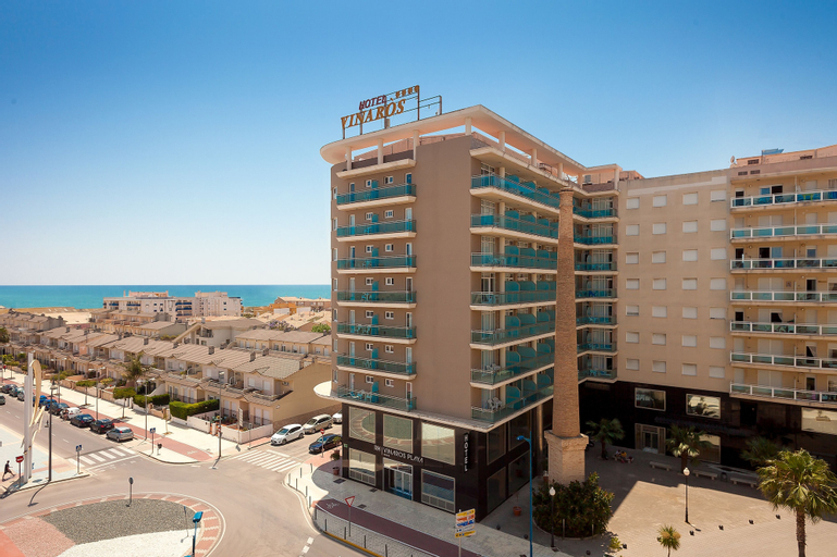 Hotel RH Vinaròs Playa, Castellón