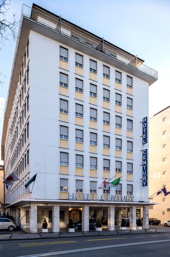 Hotel Century, Genève
