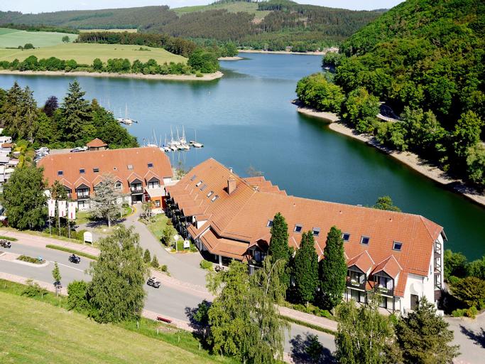 Gobel's Seehotel Diemelsee, Waldeck-Frankenberg